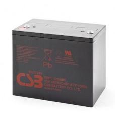 Аккумулятор CSB XHRL 12360W (12В/73.6Ач)