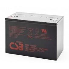Аккумулятор CSB XHRL 12410W (12В/92.2Ач)