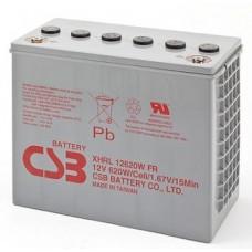 Аккумулятор CSB XHRL 12620W (12В/139.3Ач)