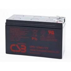 Аккумулятор CSB UPS 12360 7 (12В/7.5Ач)