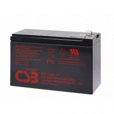 Аккумулятор CSB UPS 12580 F2 (12В/10.5Ач)