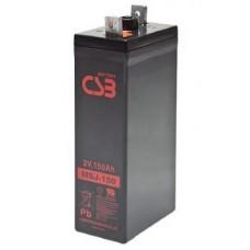 Аккумулятор CSB MSJ 150 (2В/150Ач)