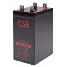 Аккумулятор CSB MSJ 500 (2В/500Ач)