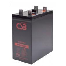 Аккумулятор CSB MSJ 650 (2В/650Ач)