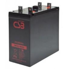 Аккумулятор CSB MSJ 800 (2В/800Ач)