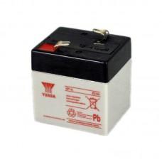 Аккумулятор Yuasa NP1-6 (1Ач/6В)