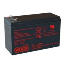 Аккумулятор WBR GP1272 F2 28W (12В / 7 Ач)
