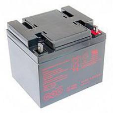 Аккумулятор WBR GP12500 (12В / 50Ач)