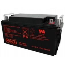 Аккумулятор WBR GP12650 (12В / 65Ач)