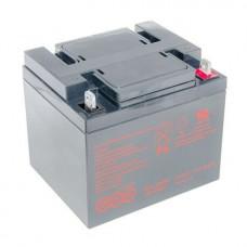 Аккумулятор WBR GPL12400 (12В / 40Ач)