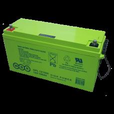 Аккумулятор WBR GPL121500 (12В / 150Ач)