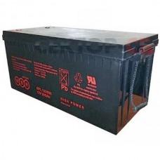Аккумулятор WBR GPL122000 (12В / 200Ач)