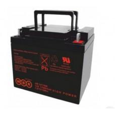 Аккумулятор WBR HR 12170W (12В / 45Ач)