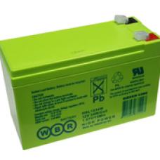 Аккумулятор WBR HRL1234W (12В / 9Ач)