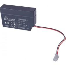 Аккумулятор LEOCH DJW 12-0.8 (12В/0.8Ач)