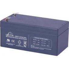 Аккумулятор LEOCH DJW 12-3.2 (12В/3.2Ач)