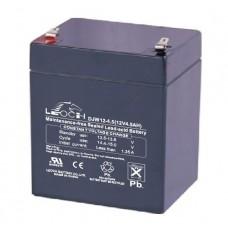 Аккумулятор LEOCH DJW 12-4.5 (12В/4.5Ач)