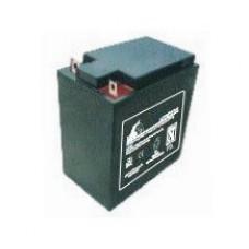 Аккумулятор LEOCH DJM 660 (6В/60Ач)