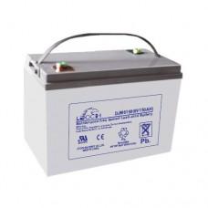 Аккумулятор LEOCH DJM 6150 (6В/150Ач)