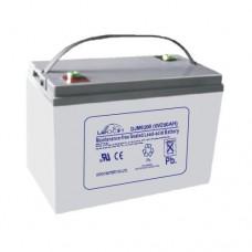 Аккумулятор LEOCH DJM 6200 (6В/200Ач)