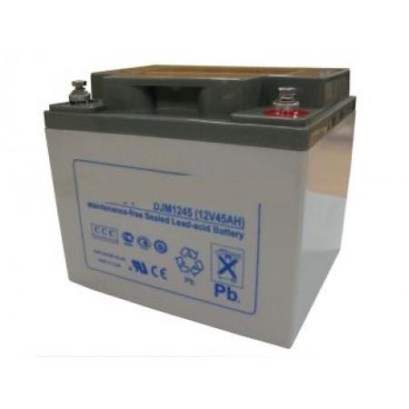 Аккумулятор LEOCH DJM 1245 (12В/45Ач)
