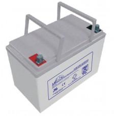 Аккумулятор LEOCH DJM 1260 (12В/60Ач)
