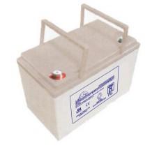 Аккумулятор LEOCH DJM 1280 (12В/80Ач)
