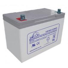 Аккумулятор LEOCH DJM 1290H (12В/90Ач)
