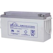 Аккумулятор LEOCH DJM 12150 (12В/150Ач)