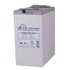 Аккумулятор LEOCH DJ 450 (2В/450Ач)