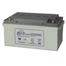 Аккумулятор LEOCH LPG12-65 (12В/65Ач)