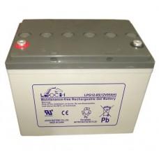 Аккумулятор LEOCH LPG 12-85 (12В/85Ач)