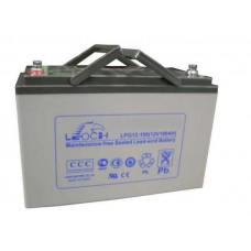 Аккумулятор LEOCH LPG12-100 (12В/96Ач)