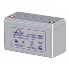 Аккумулятор Leoch PLH100 (12В / 100Ач)