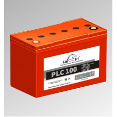 Аккумулятор Leoch PLC100 (12В / 82Ач)