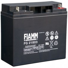 Аккумулятор FIAMM FG 21803 (12В/18Ач)