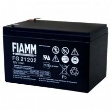 Аккумулятор FIAMM FG 21202 (12В/12Ач)