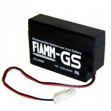 Аккумулятор FIAMM FG 20086 (12В/0.8Ач)