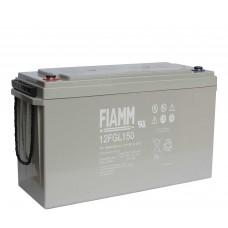 Аккумулятор FIAMM 12FGL150 (12В/150Ач)