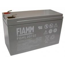 Аккумулятор FIAMM 12FGL27 (12В/27Ач)