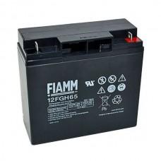 Аккумулятор FIAMM 12FGH65 (12В/18Ач)