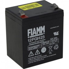 Аккумулятор FIAMM 12FGH23 (12В/5Ач)