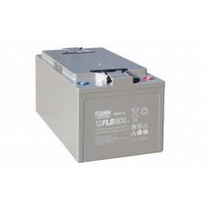 Аккумулятор FIAMM 12 FLB 800 P (12В/200Ач)