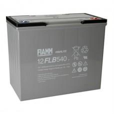 Аккумулятор FIAMM 12 FLB 540 P(12В/150Ач)