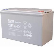 Аккумулятор FIAMM 12 FLB 400 (12В/100Ач)