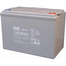 Аккумулятор FIAMM 12 FLB 350 (12В/90Ач)