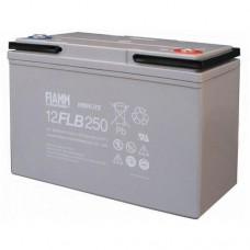Аккумулятор FIAMM 12 FLB 250 (12В/70Ач)