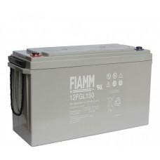Аккумулятор FIAMM 12 FLB 150 P (12В/40Ач)