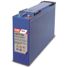 Аккумулятор FIAMM 12 FIT 101 (12В/101Ач)