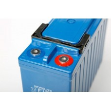 Аккумулятор FIAMM 12 FIT 90 (12В/90Ач)